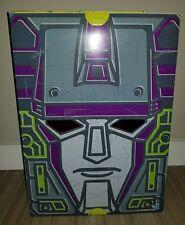 Transformers Autobot Hasbro Titans SDCC Devastator Factory Resealed New