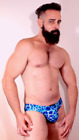 RockTop Swimwear. Durable Lycra men's brief with perfect & comfortable fit S/3XL
