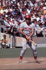 Pete Rose CINCINNATI REDS - 35mm Baseball Slide