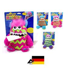 Monster Sorgenfresser Kuscheltier Stofftier Plüschtier Teddybär Spielzeug Kinder