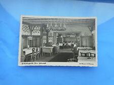 Zweiter Weltkrieg (1939-45) Frankierte Ansichtskarten aus den ehemaligen deutschen Gebieten für Architektur/Bauwerk