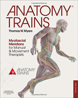 Anatomy Trains Myofascial Meridians by Thomas W. M.Myers 5Sec. Delivery[E-B OOK]