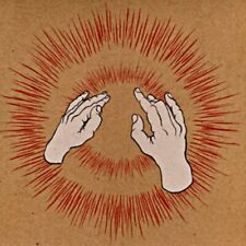 GODSPEED YOU BLACK EMPEROR! Lift Your Skinny Fists... DoCD