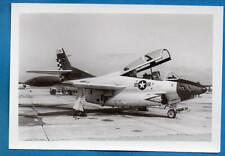 1960-70s USN T2 Buckeye VT-10 157063 Original Photo