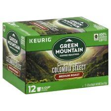 Green Mountain Coffee Colombian Fair Trade Select Keurig K-Cups
