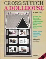 Cross Stitch A Dollhouse   Plaid Enterprises 7497