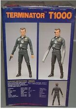 TERMINATOR 2 : T1000  HOBBY / TSUKUDA SOFT VINYL MODEL KIT IN 1991