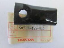 Honda CB 750 KZ / KA HALTER FUSSRASTE HINTEN 50711-425-610