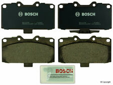 Bosch QuietCast Disc Brake Pad fits 2006-2007 Subaru Impreza  MFG NUMBER CATALOG