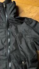 BNWT Designer Haywire TK Maxx Black Zip Up Jacket Coat 5-6