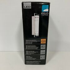 Genuine Eglo wall/ceeling LED FRES 2 chrome, LED max. 2X5,4W