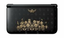 Nintendo 3DS ll final Fantasy Theatrhythm Curtain Call Consola versión japonesa