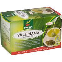 Valerian Root Tea - 25 Teabags - Peruvian Naturals