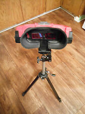 Virtual Boy Tripod Mount (Stand Replacement)