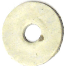 L135 RC Brake Disc Disk V5 x 1 9mm Center 1/10 Scale White