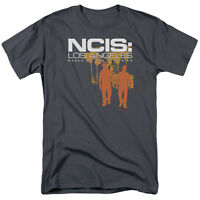 NCIS: Los Angeles TV Show SLOW WALK Adult T-Shirt All Sizes