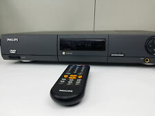 Philips Professional DVD player DVD 170/001 with remote control and power cord