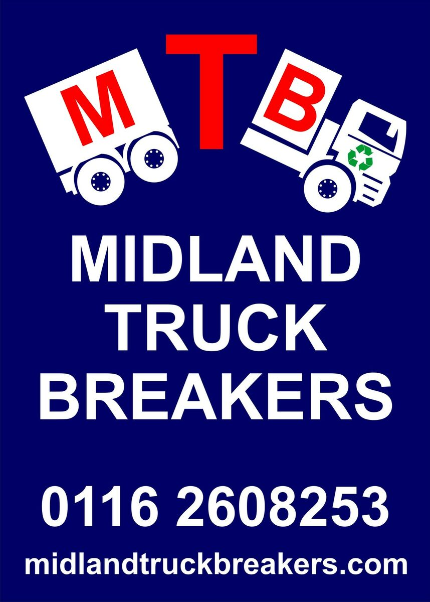 Midland Truck Breakers Ltd