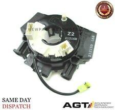for NISSAN QASHQAI J10 MK1 NAVARA AIR SQUIB SPIRAL CABLE CLOCK SPRING 25560BT25A