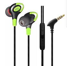 Sony, Samsung, Apple, Nokia Extra Bass Dans Ear Earphones Casque Ear Hook, Mic