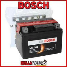 YTX4L-BS BATTERIA BOSCH HYOSUNG MOTORS SF50 Prima, Rally, Sense 50 All Years- 00