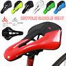 MTB Bicycle Seat Saddle Fit Mountain Cycling Road Bike Multi Carbon Fiber