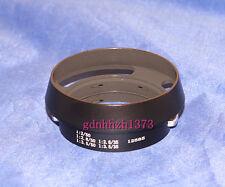 metal lens hood NO.12585 for Leica(2,2.8,3.5)50mm (2,2.8,3.5)35mm  Summarit lens