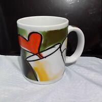 STARBUCKS Coffee CUP MUG