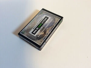 TDK MA-R C90 new blank sealed (metal position type audio) cassette