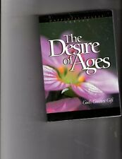 The Desire of Ages: Gods Greatest Gift by Ellen G. White