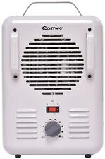 Greenhouse Heater Portable electric space heat indoor outdoor heating 1500 watts