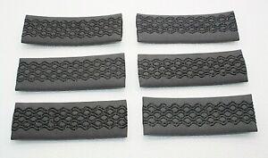 Knee Brace DonJoy 4TITUDE Advanced Accessories 6x Beltpad Size S New
