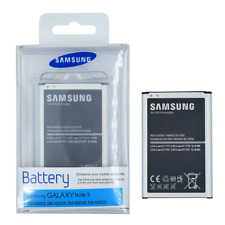 Original B800BC Battery For Samsung Galaxy Note 3 III N9000 N9005 3200mAh NFC
