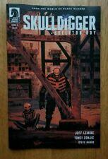 SKULLDIGGER & SKELETON BOY #2 COVER B HARREN VARIANT