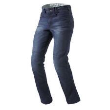 Pantaloni per motociclista estate jeans l