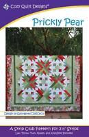 Prickly Pear - Cozy Quilt Designs