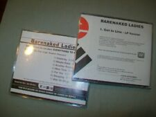 Barenaked Ladies     **PROMO CD LOT**       Everything to Every  --  Get In Line