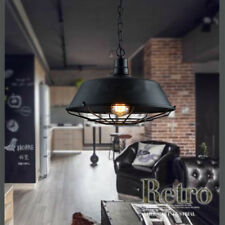 Dining Room Black Pendant Light Industrial Ceiling Light Bar Chandelier Lighting