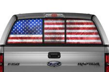 Ford F150 F 150 Window Vision Graphics Vinyl Sticker Decal 2009-2014 AMERICAN FG