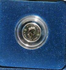1993 $5 Platinum Canadian Maple Leaf , Superb Gem+, Very Lustrous, Original Box.