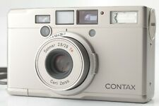 [Mint] Contax Tix APS Point&Shoot From Japan #a040
