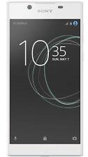 Sony Xperia L1 G3313 - 16GB - White (Unlocked) Smartphone