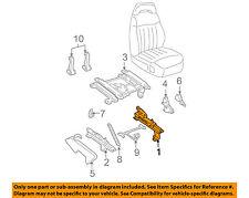 GM OEM Seat Track-Adjuster 12474806