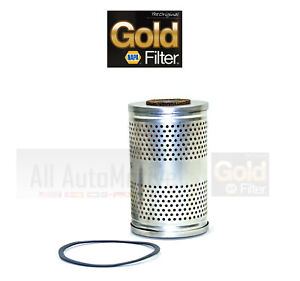 Oil Filter NAPA GOLD 1121 fits 1949-1959 Buick Cadillac Chevrolet GMC Pontiac