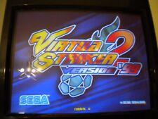 virtua striker 2 vers 99 sega model 3 step 1.5 works perfect ivandjcarletti
