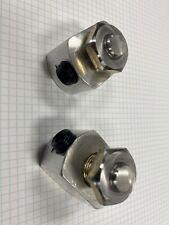 Small Adjustable Screw Supports Blocks