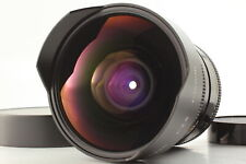 【 MINT 】 Contax Carl Zeiss Distagon 15mm f/3.5 AEG Lens From Japan #723