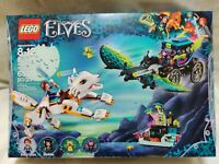 *New Lego Elves Emily & Noctura's Showdown 41195 650 pcs Retired HTF
