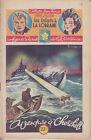 C1 BRANTONNE Alzon ENFANTS DE LORRAINE 17 Aventure a Cherchell RESISTANCE 1947