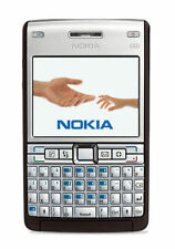 Nokia  E61i - Mokka (Ohne Simlock) Smartphone